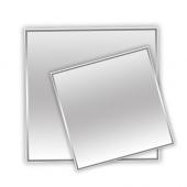 Függőleges falvázprofil CW
