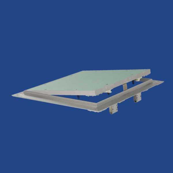 BaloBau alukeretes gipszkarton szervizajtó - 50 x 50 cm